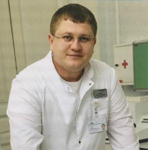 Смоленский департамент по здравоохранению может возглавить москвич