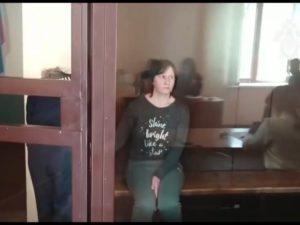 Жительницу Тверской области осудили на 10 лет за убийство полуторогодовалой девочки