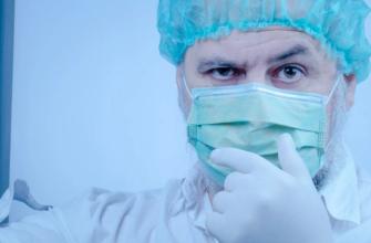 Новые случаи коронавируса в Смоленской области на 23 апреля выявили на 10 территориях