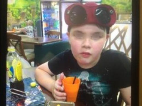 Жителей Твери просят помочь в поисках 10-летнего ребенка