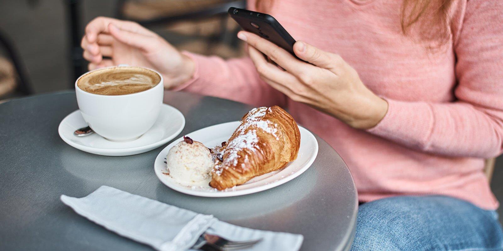 телефон, covid, коронавирус, кафе, ресторан, общепит
