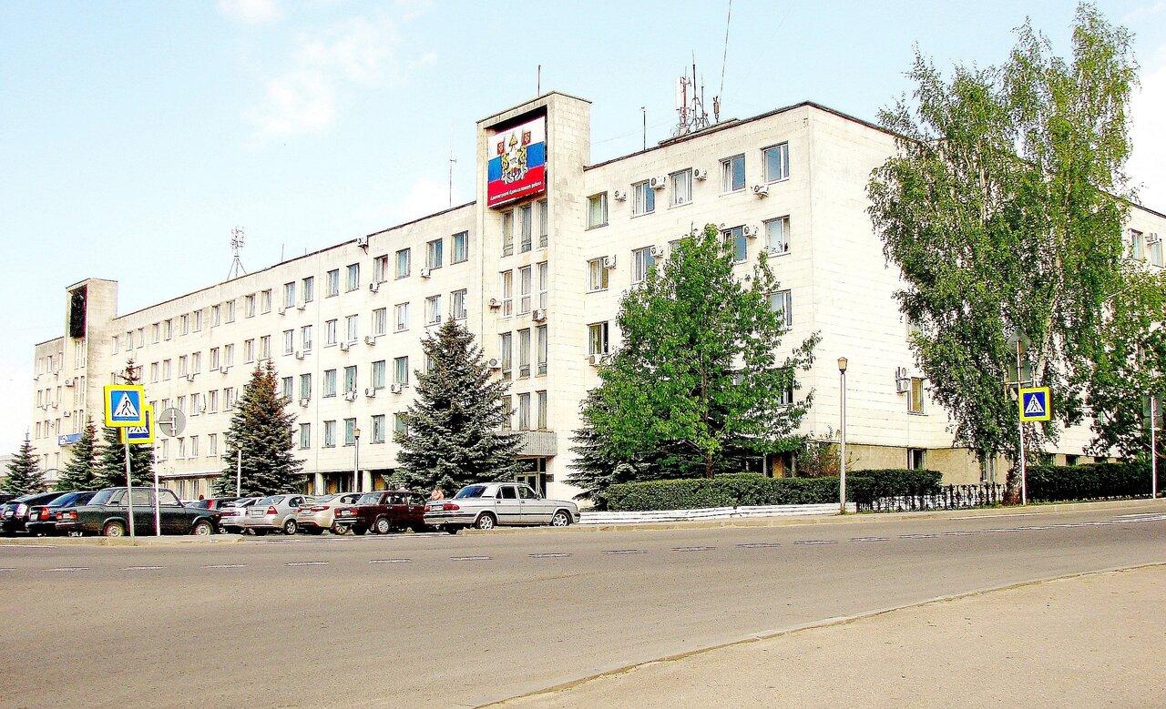 администрация, Смоленск, чиновники