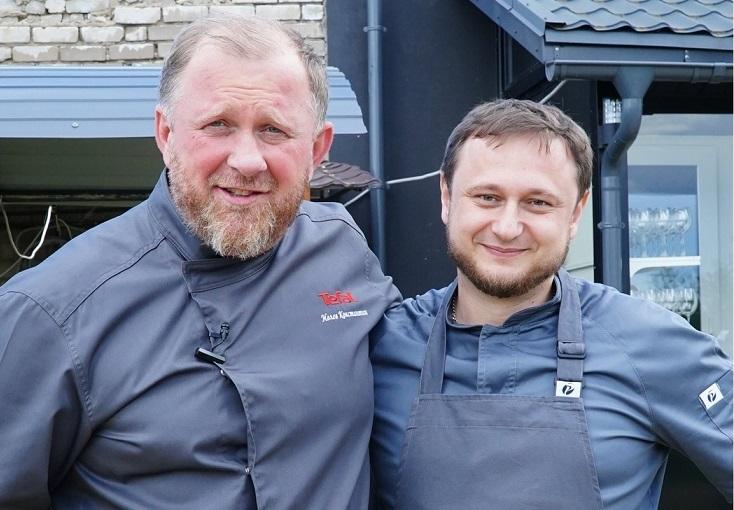 Шеф-повар Вячеслав Казаков: «Ты никому не интересен, если ты не в Москве»