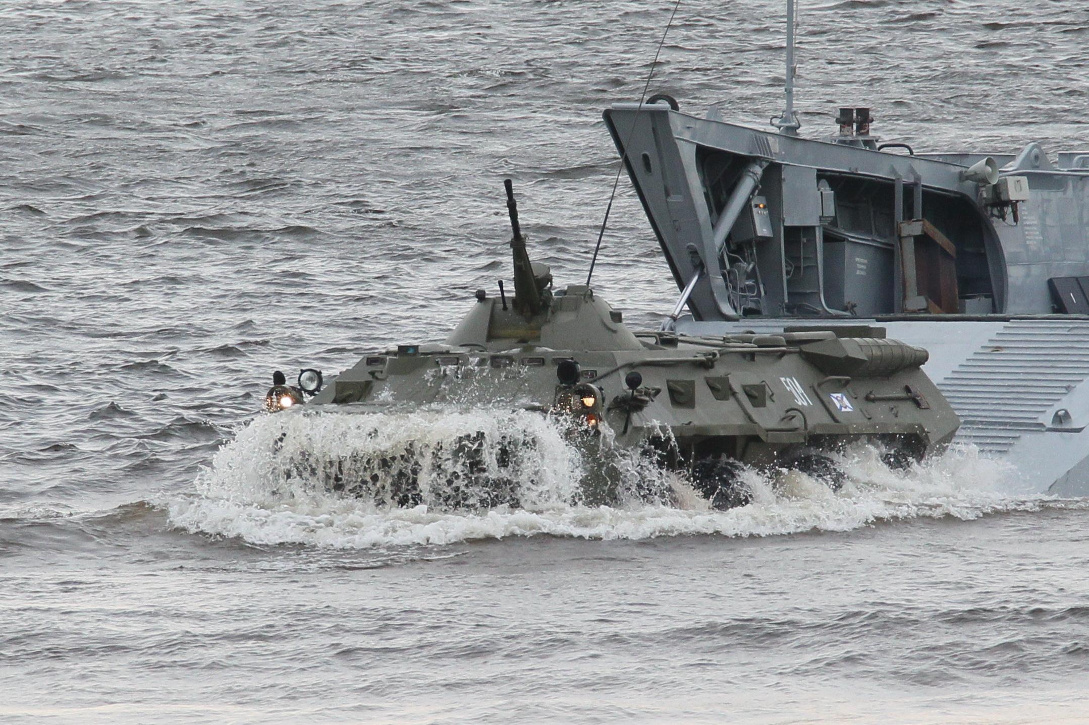 ВМФ, техника, военные