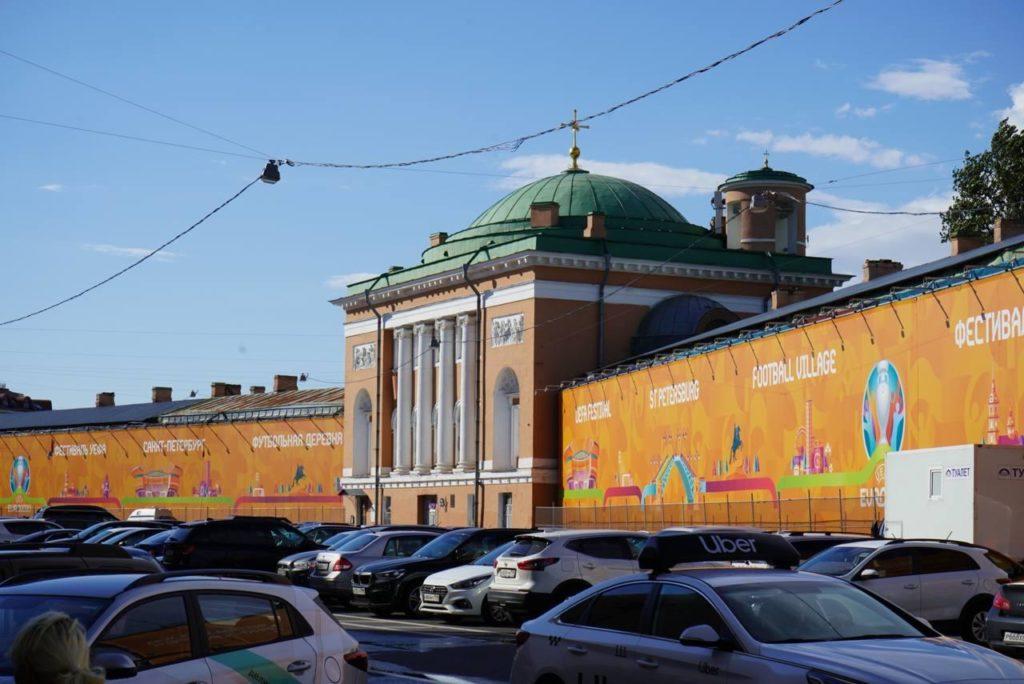 Восставшие из мертвых. Некогда заброшенные локации Петербурга перерождаются в культурные пространства