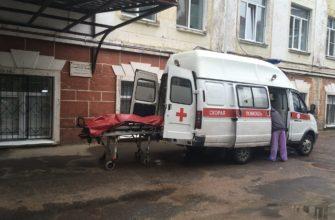 коронавирус, больница, медицина, здравоохранение, скорая, красный крест
