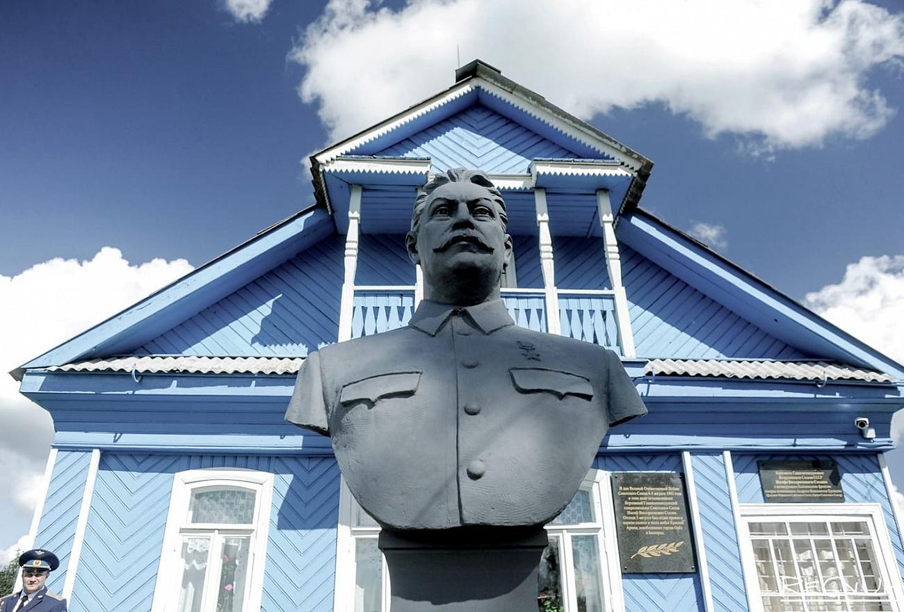 Ржевский филиал Музея Победы