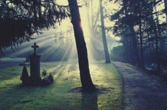 смерть, гибель, кладбище