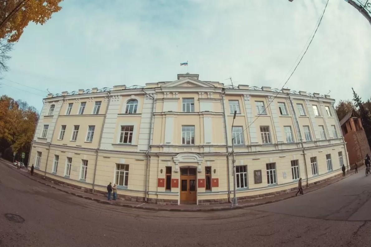 администрация Смоленска, мэрия Смоленска, чиновники
